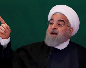 Iranian President Hassan Rouhani has stepped up his rhetoric in the face of mooted changes by US...