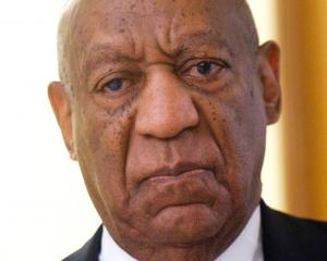 Bill Cosby. Photo: Reuters