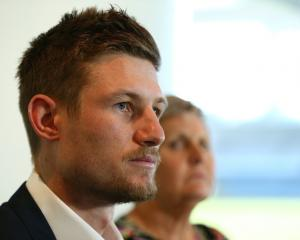 Cameron Bancroft. Photo: Getty Images