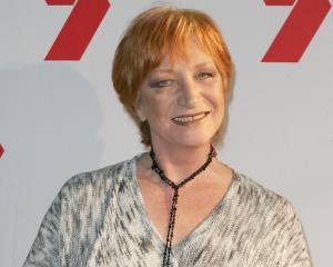 Australian actress Cornelia Frances has died aged 77. Photo: Getty Images