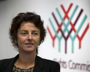 Susan Devoy. Photo: NZME
