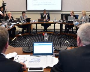 During the deliberations councillors voted to increase the council's debt limit and exclude any...