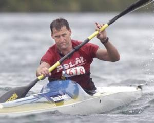 Scott Donaldson departed Coffs Harbour, Australia on May 2 for his attempt at Kayaking the Tasman...