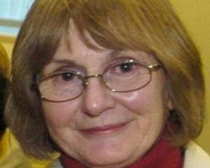 Barbara Frame