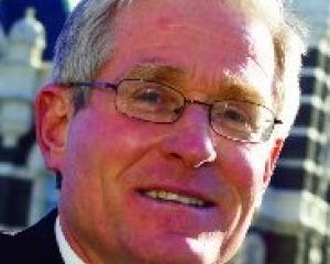 Mark Henaghan