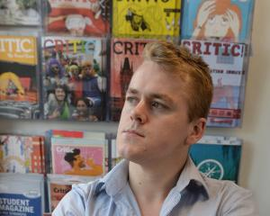 Critic editor Joel McManus remains unhappy at the decision to destroy copies of the magazine's...
