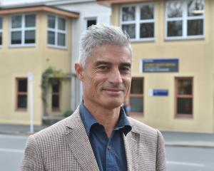 Kim Ma'ia'i is stepping down after 14 years as director of the University of Otago's Student...