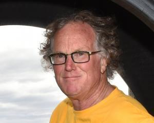 Paul Mutch.