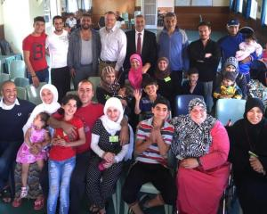 More than 380 refugees have resettled in Dunedin since it became a refugee resettlement location...
