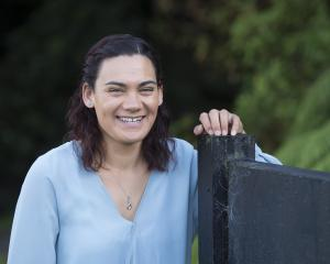 Cheyenne Wilson is one of three finalists vying for the Ahuwhenua Young Maori Farmer Award for...