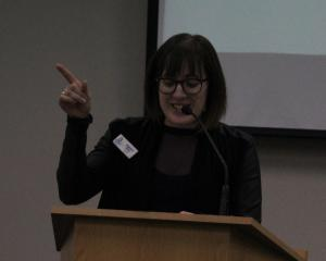 Environment Southland consents team leader Joanna Gilroy describes some of the key changes to...