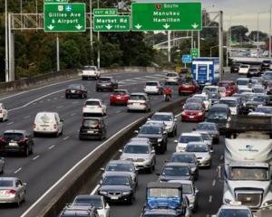 Auckland Council can charge motorists a further 11.5 cents a litre levy from Sunday.