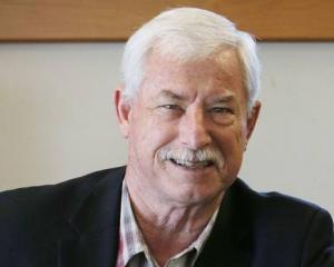 Sir Richard Hadlee. Photo: NZ Herald