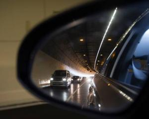 A new study has revealed many Kiwis are anxious about driving. Photo: NZ Herald