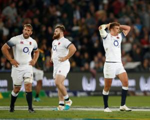 England have fallen to fourth in the latest World Rugby rankings following their loss to the...