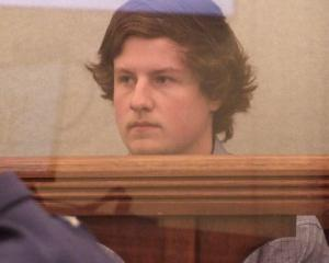Sheridan Foot (18) was sentenced to six months' home detention over a violent incident in Wanaka....