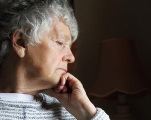 Age Concern, which is running an awareness campaign this week, says family members are...