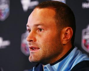 "Boyd Cordner: ""We aren't looking back on the past, we can take some lessons from the past but we..."