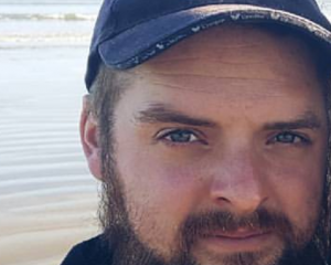 Jason Michael Kennedy was reported missing on Thursday. Photo: Supplied