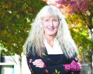 University of Canterbury dean of law Ursula Cheer. Photo: Via NZME