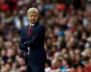Arsene Wenger: 'I regret having sacrificed everything I did because I realise I've hurt a lot of...