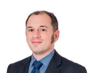 Gareth Kiernan