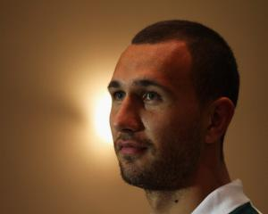 Quade Cooper. Photo: Getty Images