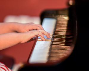 Every child should have the opportunity to learn an instrument. Photo: Getty Images
