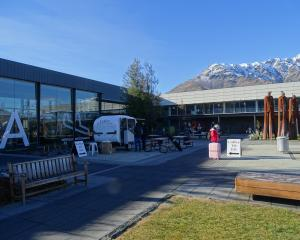 Queenstown Airport's latest passenger statistics show more than 2.1 million people have moved...