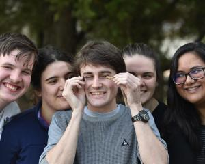 A group of students at the University of Otago have founded a company called Ento which aims to...