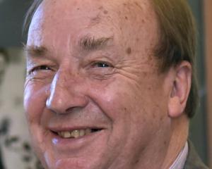 Ron Palenski