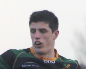 Ben Fotheringham