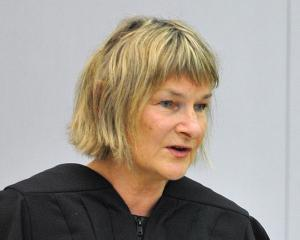 Judge Farnan