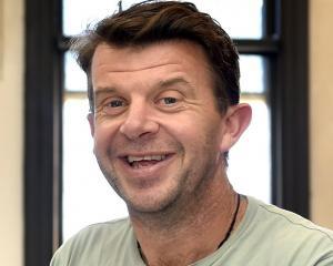 Matt Harcombe