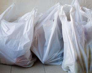 WA has banned plastic bags. Photo: Getty