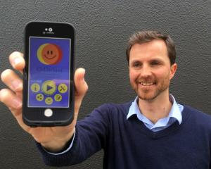 Technaturally Games director John Gillanders, of Dunedin, has launched Colibrium, a game he...