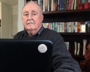 Mosgiel-Taieri Com­munity Board member Maurice Prendergast (78) has written a draft submission...