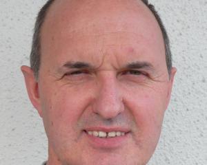 Stan Leishman