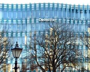 EnterpriseMIT, has been the subject of a 14-month investigation by Deloitte. Photo: Stephen Jaquiery
