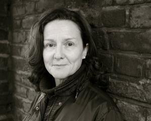 English writer Emily Mayhew. Photo: Supplied