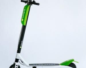 Lime e-scooter. Photo: Supplied
