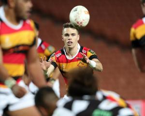Fletcher Smith has been good in recent weeks for Waikato. Photo: Getty Images