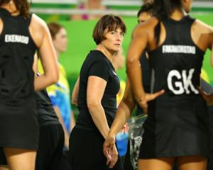 Former Silver Ferns coach Janine Southby has unfairly borne the brunt of the blame for her team's...