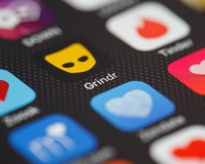Using the gay dating app Grindr, he met like-minded men; they bought food and drinks and went...