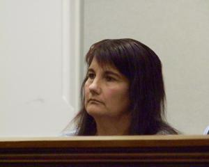 Hayley Hunter (40) had to sell her house to repay the $100,000 she stole from her sister. PHOTO:...