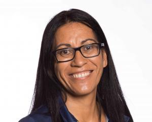 Noeline Taurua.