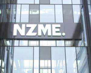 As well as the Herald, NZME owns Newstalk ZB and a suite of entertainment radio stations...