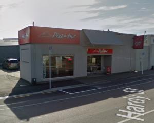 One of the franchises owned by Singh. Photo: Google maps