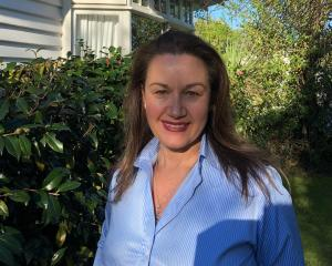 Lynda Coppersmith is the new New Zealand Young Farmers chief executive. Photo: New Zealand Young...