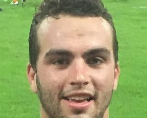 Rory Ferguson